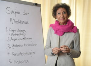 Anna E. Röcker Seminare